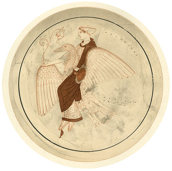 Aphrodite_riding_on_a_goose;_after_tondo_from_an_Attic_white-ground_kylix_attributed_to_the_Pistoxenos_Painter_(8269415429)